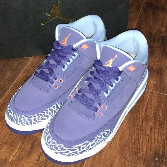 Jordan Shoes | Air Jordan 3 Retro Girls